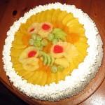 hedelmakakku