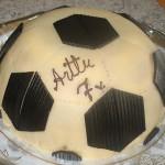 jalkapallo-kakku