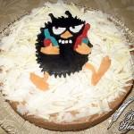 Haisuli-kakku